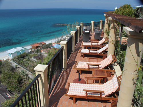 Tropea  Sterne Hotel