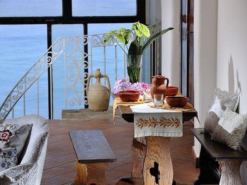 Urlaub in Kalabrien: Ferienhäuser Hotels Ferienwohnungen