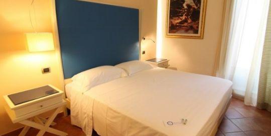BB Portercole schlafzimmer