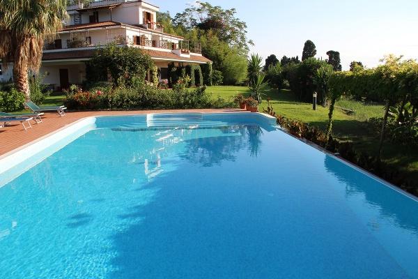 Ferienhaus Villa Bambu