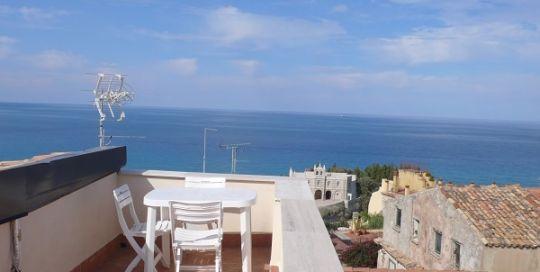 la torretta terrasse meerblick