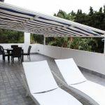 villa cora balkon