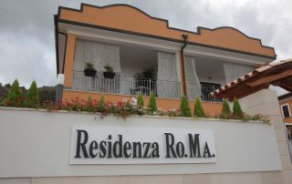 bed breakfast tropea