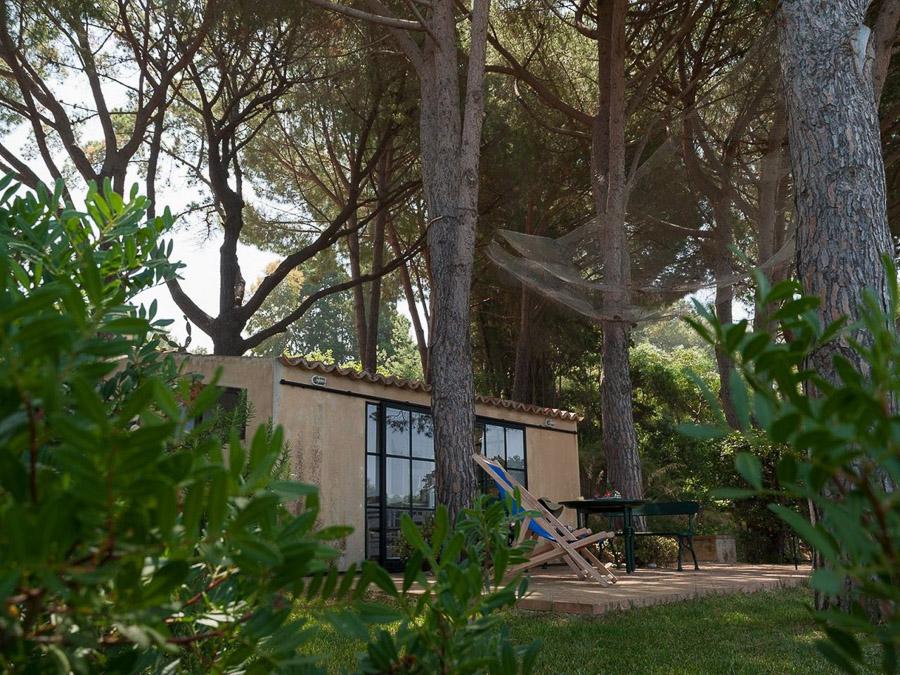 Casa Boccia – Ferienhaus mit idyllischer Lage und traumhaftem Meerblick am Capo Vaticano, Kalabrien, Italien - Anwesen