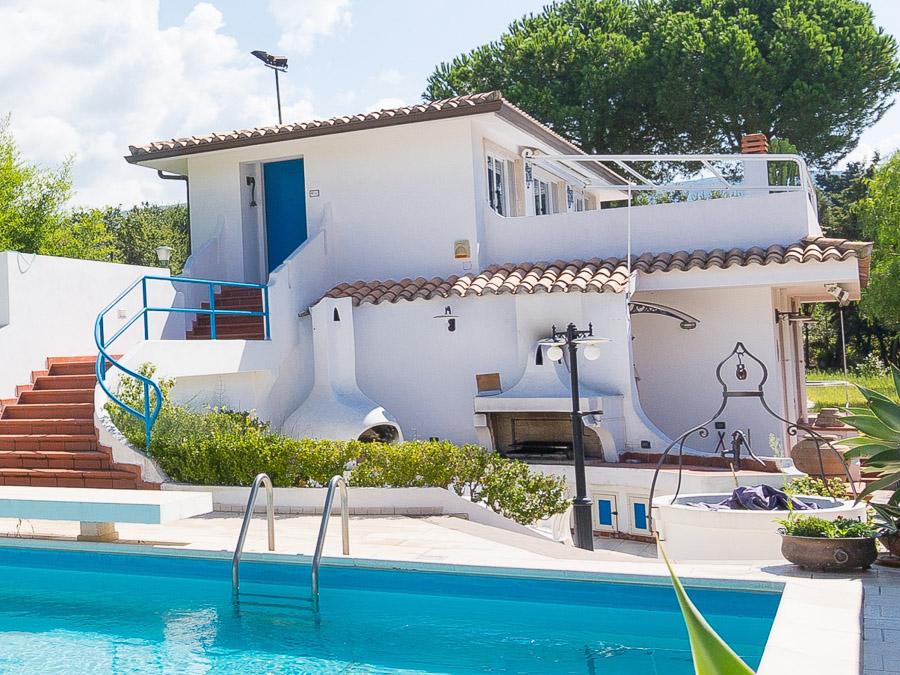 n casa narciso ferienwohnung mit pool