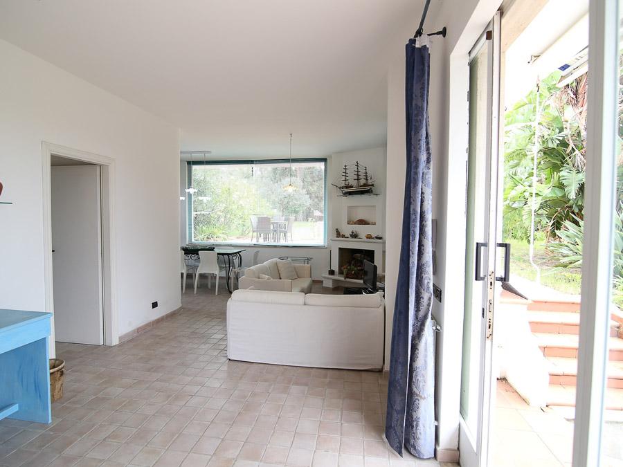 Casa Ninfea – Hübsche Ferienwohnung in Süditalien - erholsame Ferien