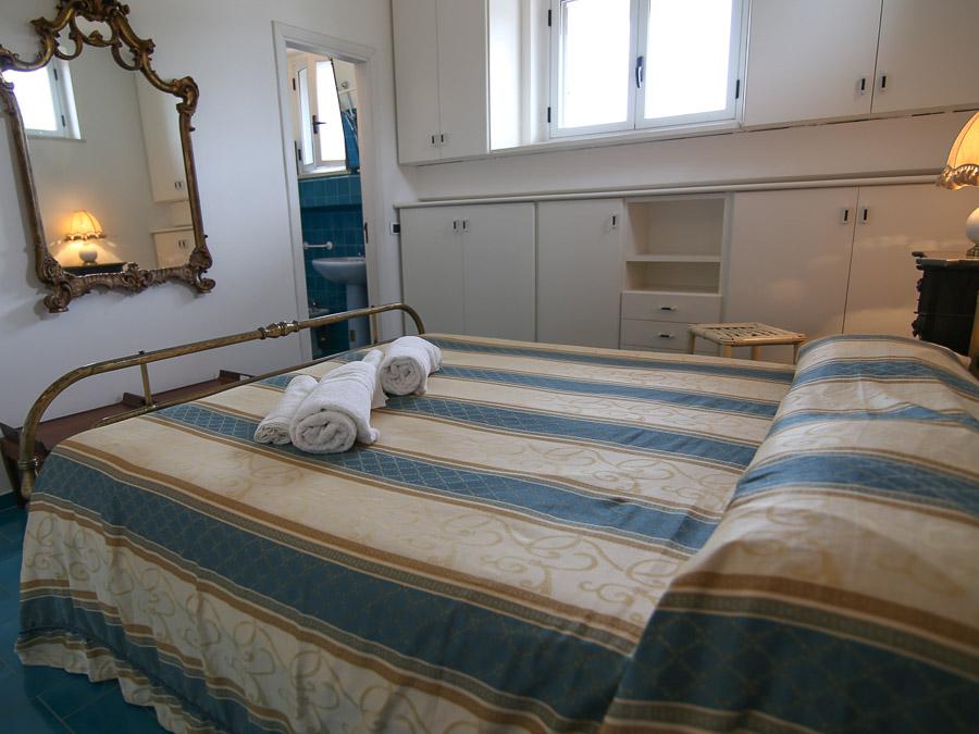 Casa Spiga – Komfortable Ferienwohnung in Kalabrien - Doppelzimmer