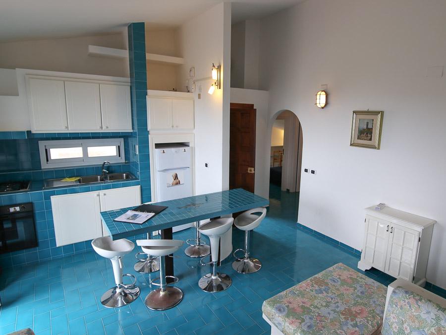 Casa Spiga – Komfortable Ferienwohnung in Kalabrien - Küche