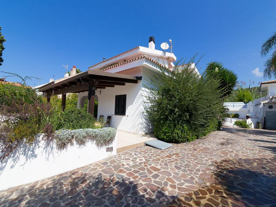 Villa Cora – Exklusive Ferienanlage am Capo Vaticano in Kalabrien - Wohnung