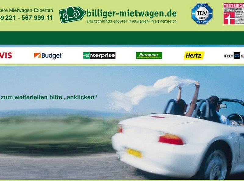 Billiger-Mietwagen-Logo