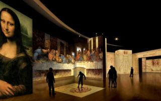 Ausstellung Cosenza