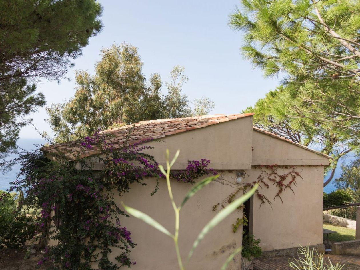 Ferienhaus Casa Cucinone in Kalabrien
