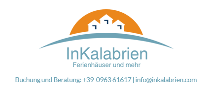 InKalabrien Logo