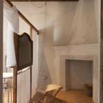 Badezimmer im Casa Centro in Strongoli, Kalabrien