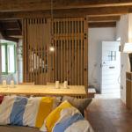 Wohnraum Casa Castiglione in Strongoli, Kalabrien