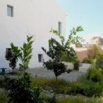 Garten Casa Centro in Strongoli, Kalabrien