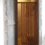 Flur im Ferienhaus Casa Chiarotti in Strongoli