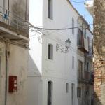 Haus Aussenansicht Casa Castiglione in Strongoli, Kalabrien