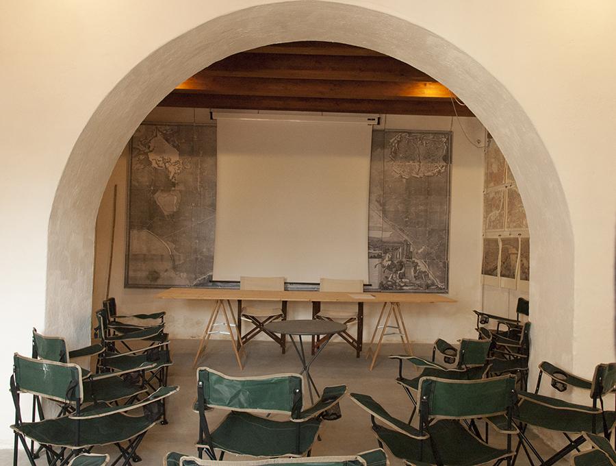 Ferienhaus Strongoli Case