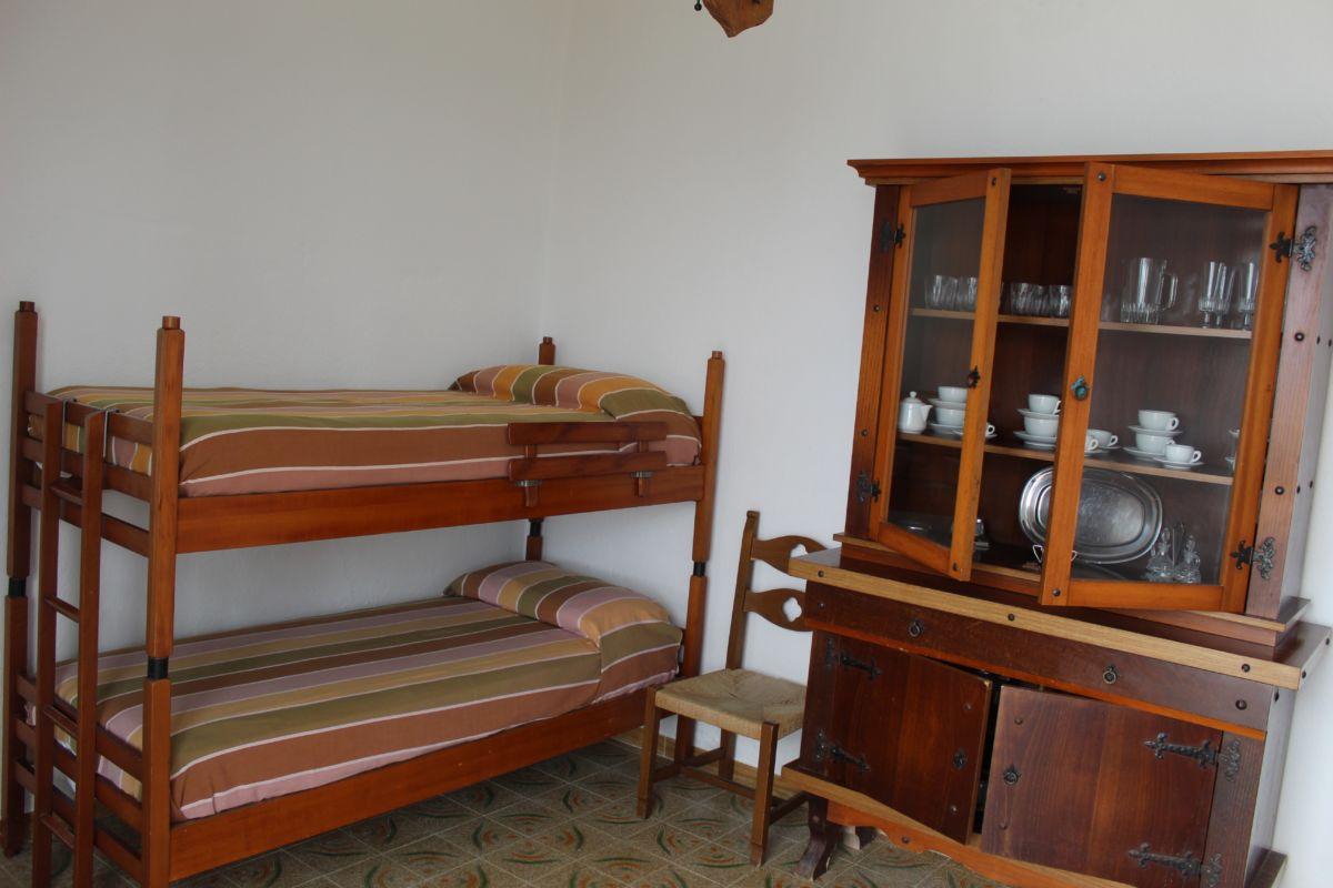 Wohnraum Bilo Residenza Gherly