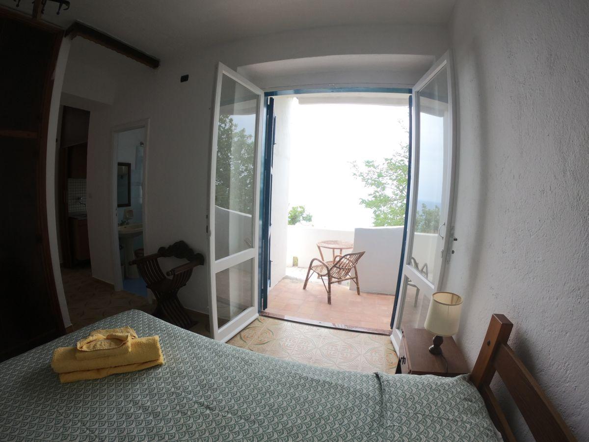 Doppelzimmerwohnung Residenza Gherly