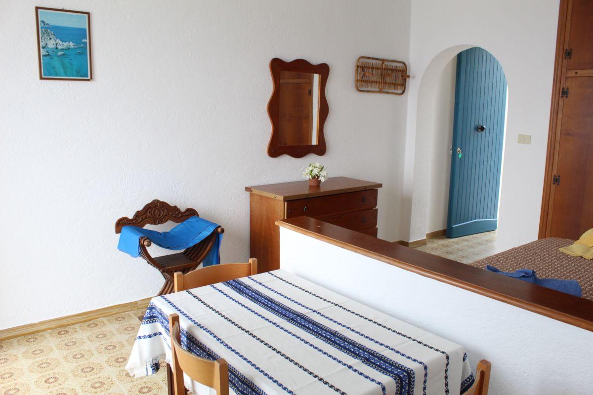 Einzimmerwohnung Residenza Gherly