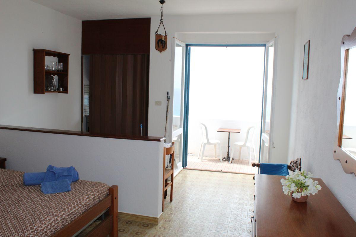 Schlafzimmer Mono Residenza Gherly