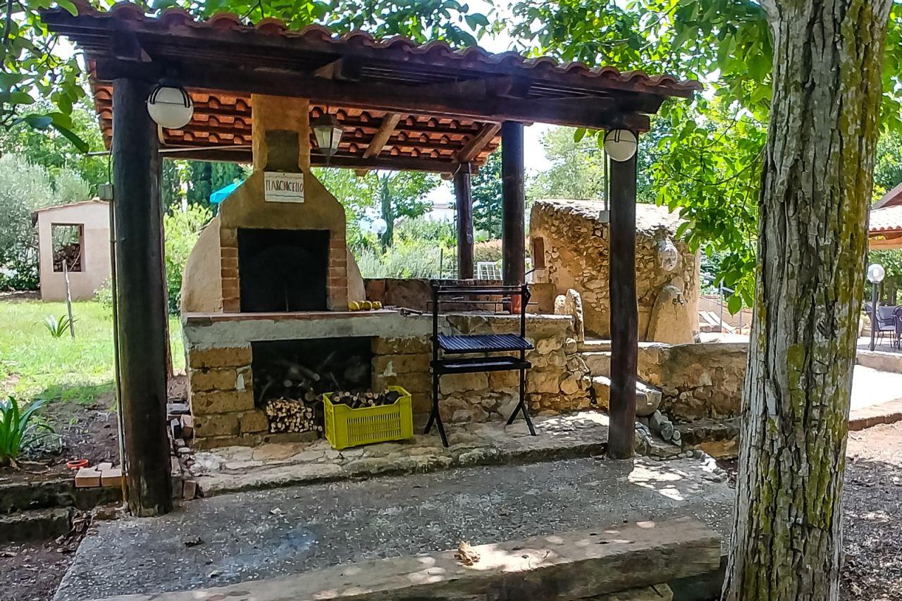 casale marchicello grillplatz