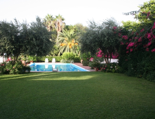 Villa Braghò – Eine exklusive Villa mit Pool in Tropea