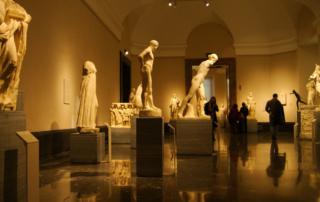 Museum Locri Kalabrien