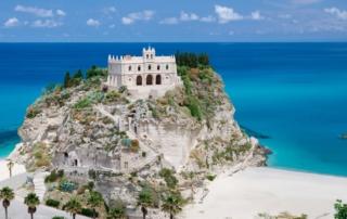 Tropea-Heiligtum-Santa-Maria-dell'Isola